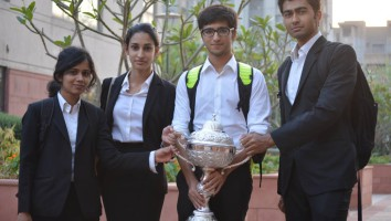 Winners of the Indian National Round