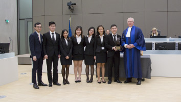 ICC Moot Court Competition, English version, 27 May 2016